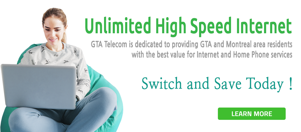 At GTA Telecom, we are sure to delight you with our high-quality service and low prices. Learn more about us.