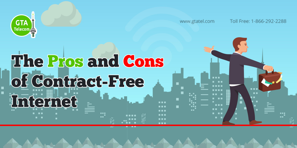 The Pros and Cons of Contract